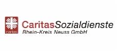 Fachdienst für Integration & Migration | Caritas Sozialdienste | Rhein-Kreis Neuss GmbH